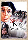 The Sinful Nuns of St Valentine [Blu-ray]