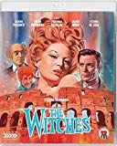 The Witches [Blu-ray] Blu Ray