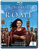 Eight Days That Made Rome (All 8 Episodes) - Bettany Hughes [Blu-ray]