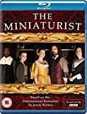 The Miniaturist (BBC) [Blu-ray]