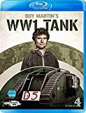 Guy Martins WW1 Tank [Blu-ray]