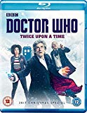 Doctor Who Christmas Special 2017 - Twice Upon A Time [Blu-ray]