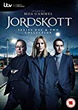 Jordskott I and II [DVD] [2017]