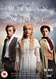 The Woman in White (BBC) DVD