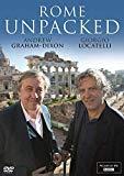 Rome Unpacked (BBC) DVD