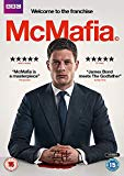 McMafia [DVD] [2017]