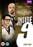Inside No. 9 Series 4  [2017] DVD