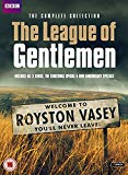 League of Gentlemen - Complete Collection [DVD] [2017]