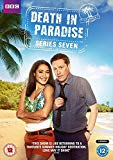 Death In Paradise - Series 7 [DVD] [2017]