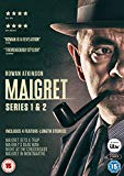 Maigret - The Complete Collection  [2017] DVD