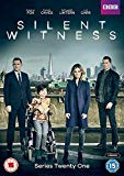 Silent Witness - Series 21  [2017] DVD