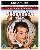 Groundhog Day [Blu-ray] [Region A & B & C]