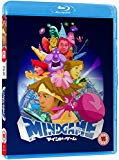 Mind Game - Standard Blu Ray [Blu-ray]