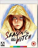 Season Of The Witch [Blu-ray] Blu Ray