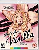 There's Always Vanilla [Blu-ray]