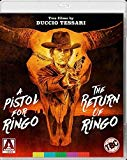 A Pistol for Ringo & The Return of Ringo: Two Films by Duccio Tessari [Blu-ray]
