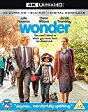Wonder [4K Blu-ray] [2017]
