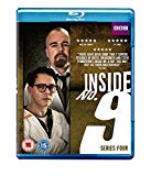 Inside No. 9 Series 4 BD [Blu-ray] [2017]