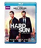 Hard Sun [Blu-ray] [2017]