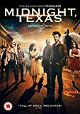 Midnight, Texas - Season One [DVD] [2017]