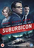 Suburbicon [DVD] [2017]