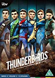 Thunderbirds Are Go Series 2 [Vol 2] [DVD] [2018]