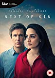 Next of Kin [DVD] [2018]
