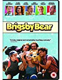 Brigsby Bear [DVD] [2017]