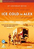Ice Cold In Alex 60th Anniversary Edition [DVD] [2017]