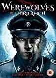 Werewolves Of The Third Reich [DVD]
