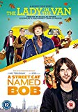 The Lady In The Van/A Street Cat Named Bob [DVD]