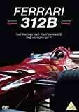 Ferrari 312B [DVD]