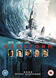 Geostorm [DVD + Digital Download] [2017]