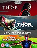 Thor 1-3 Box Set BD [Blu-ray] [2017] Blu Ray