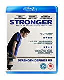 Stronger [Blu-ray] [2017]