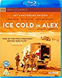 Ice Cold In Alex 60th Anniversary Edition [Blu-ray] [2017]