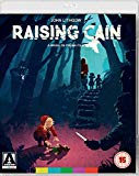 Raising Cain [Blu-ray] Blu Ray