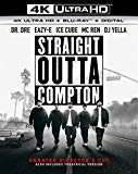 Straight Outta Compton - Director's Cut [Blu-ray]