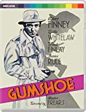 Gumshoe - Limited Edition Blu Ray [Blu-ray]