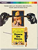 Town on Trial - Limited Edition Blu Ray [Blu-ray]