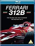 Ferrari 312B [Blu-ray] Blu Ray
