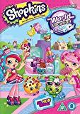 Shopkins: World Vacation [DVD]