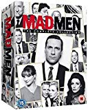 Mad Men: The Complete Collection [DVD]