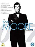 The Roger Moore Collection DVD