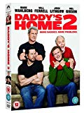 Daddy's Home 2  [2017] DVD