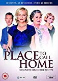 A Place To Call Home: Complete Series One To Five [DVD]