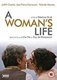 A Woman's Life [DVD]