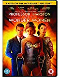 Professor Marston and the Wonder Women [DVD] [2018]
