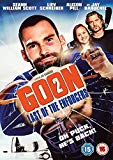 Goon 2: The Last Of The Enforcers [DVD]