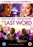 The Last Word DVD